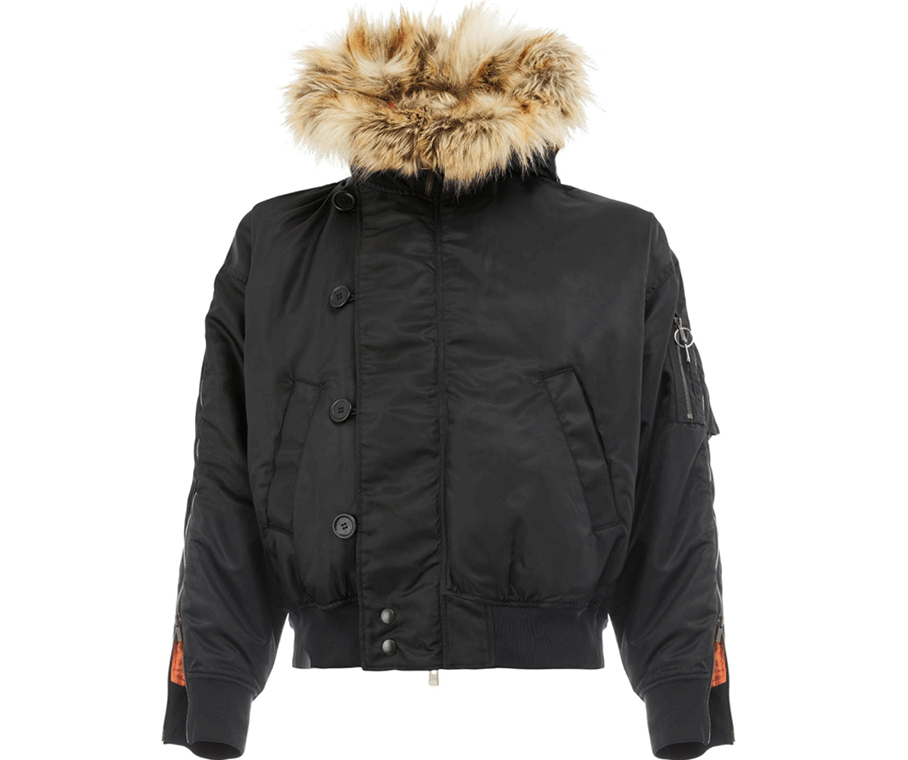 Bomber by  Y/Project , available at Farfetch