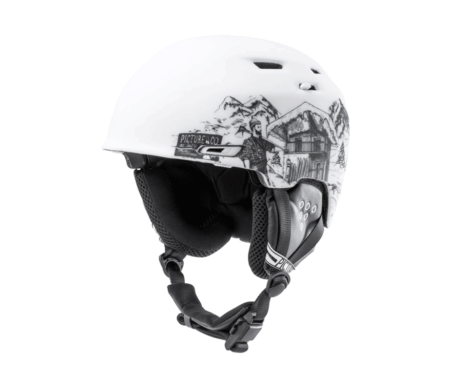 Helmet by  Picture Organic