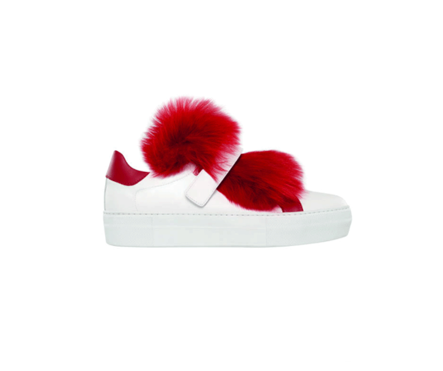 Sneakers by  Moncler