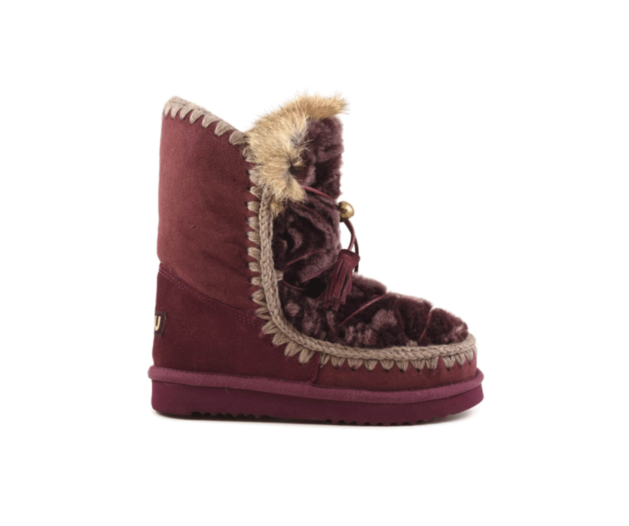 Snow Boots by  Mou