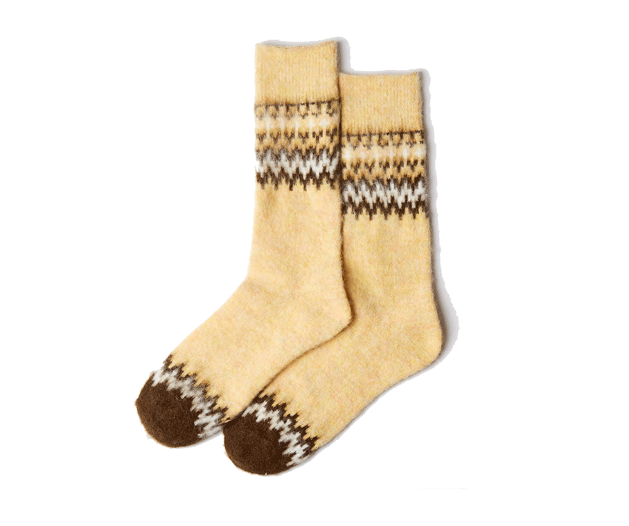Socks by  Anonymous Ism