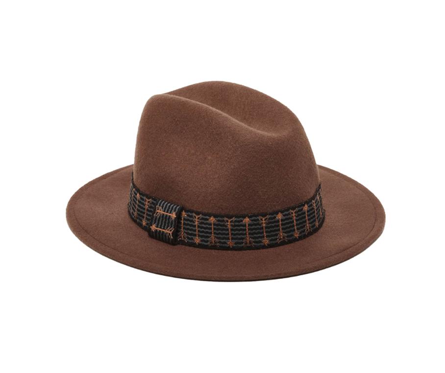 Hat by  Blune Paris