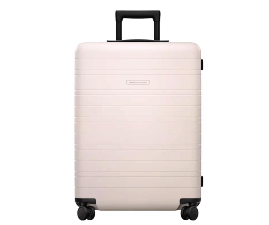 Suitcase by  Horizn Studios