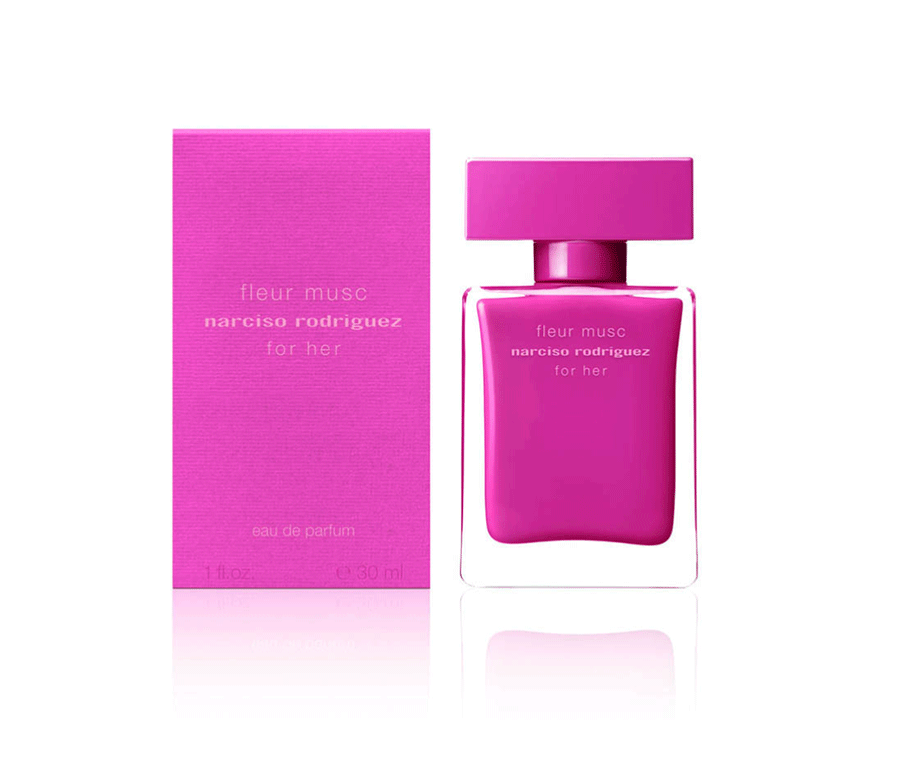 Travel-size perfume by  Narciso Rodriguez , available at Sephora