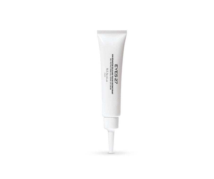 Bio-Restructuring cell repair eye cream by  Eyes 27