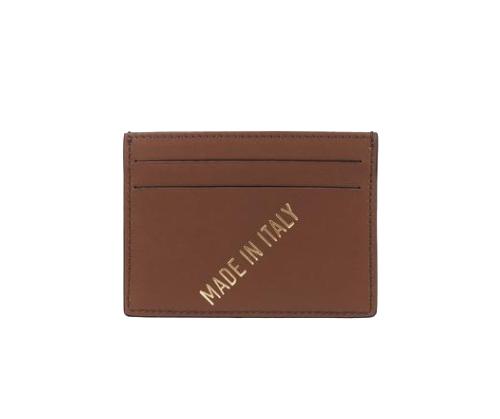 Card holder by  Meli Melo