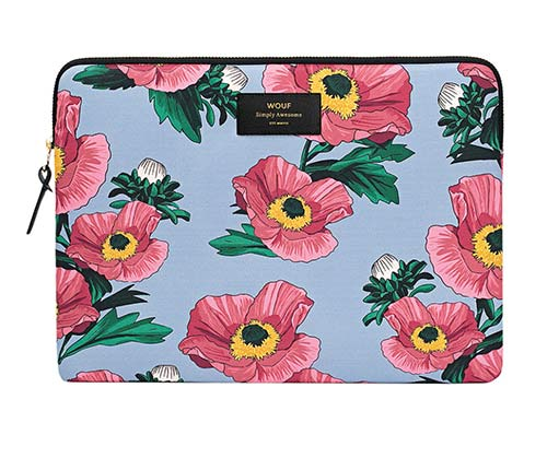 Laptop case by  Wouf