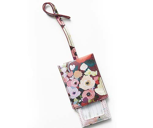 Luggage tag by  KT Smail