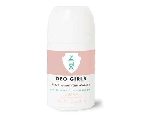 Deodorant by  Z&WA