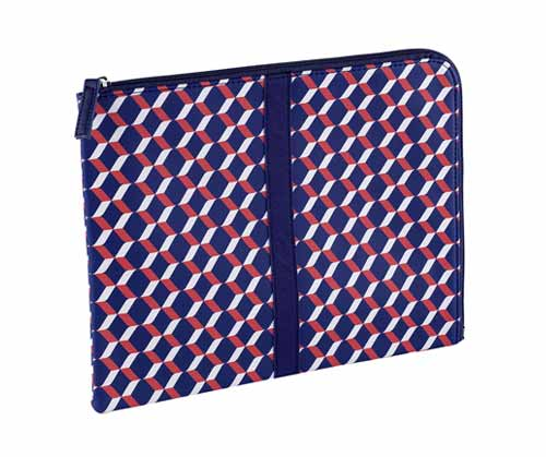 I pad pouch by  Air France