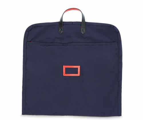 Garment cover bag by  Lancel