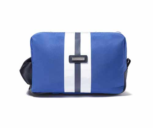 Toiletry case by  Hackett
