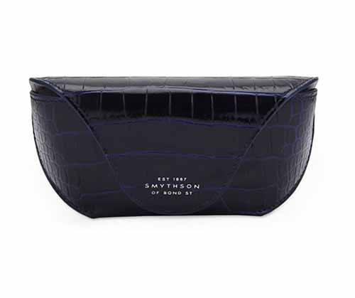 Sunglasses case by  Smythson