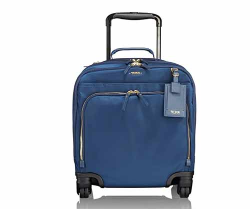 Cabin suitcase by  Tumi