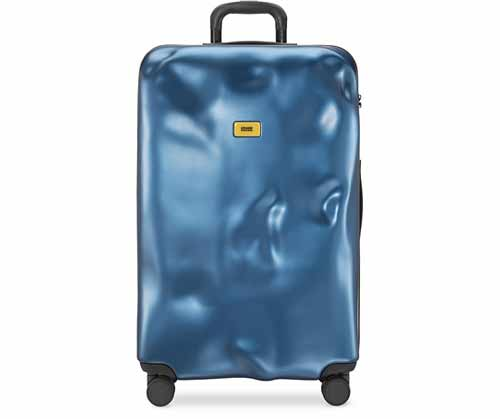 Suitcase by  Crash Luggage