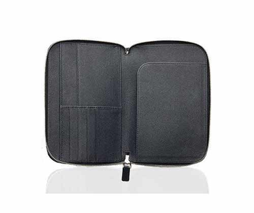 Travel Wallet by  Travelteq