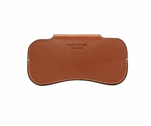 Glasses case by  Travelteq