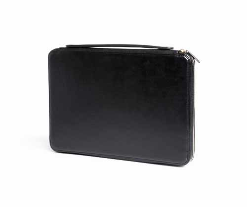 Computer case with notebook by  Want Les Essentiels