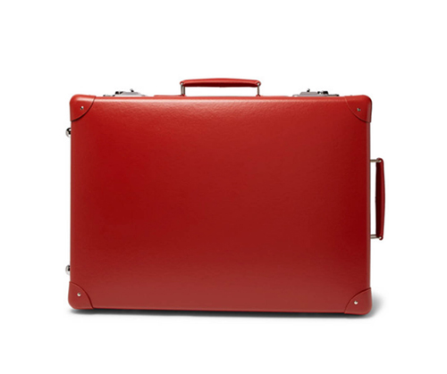 Suitcase by  Globe Trotter