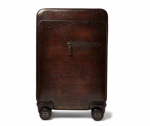 Suitcase by  Berluti