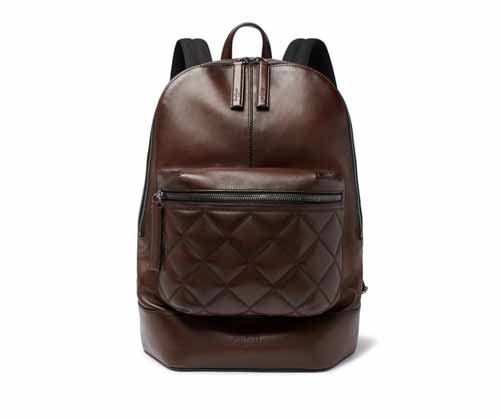 Backpack by  Berluti
