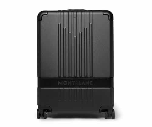 Suitcase by  Montblanc