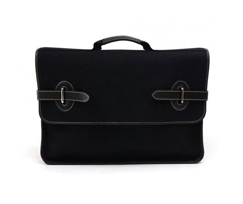 Travel bag by  Hermès