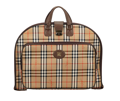 Suit carrier by  Burberry