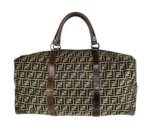 Weekend bag by  Fendi