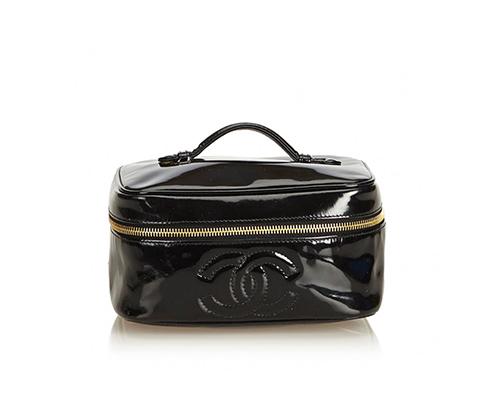 Beauty case by  Chanel