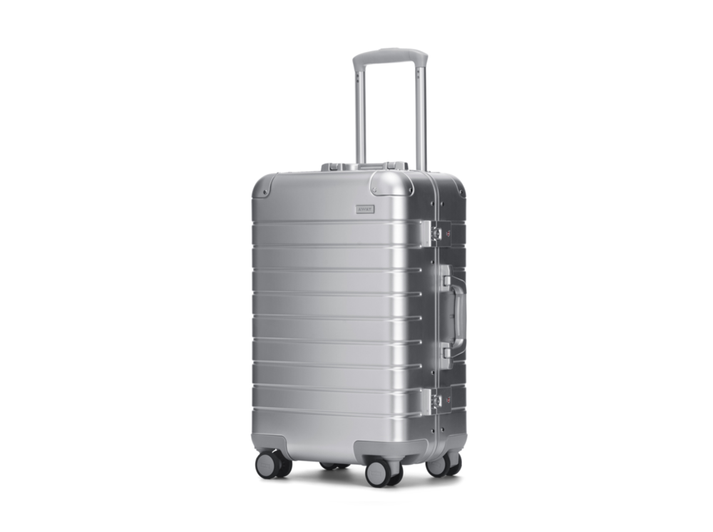 Aluminum Suitcase by  AWAY
