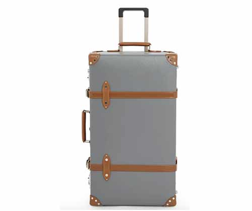 Suitcase by  Globe-Trotter