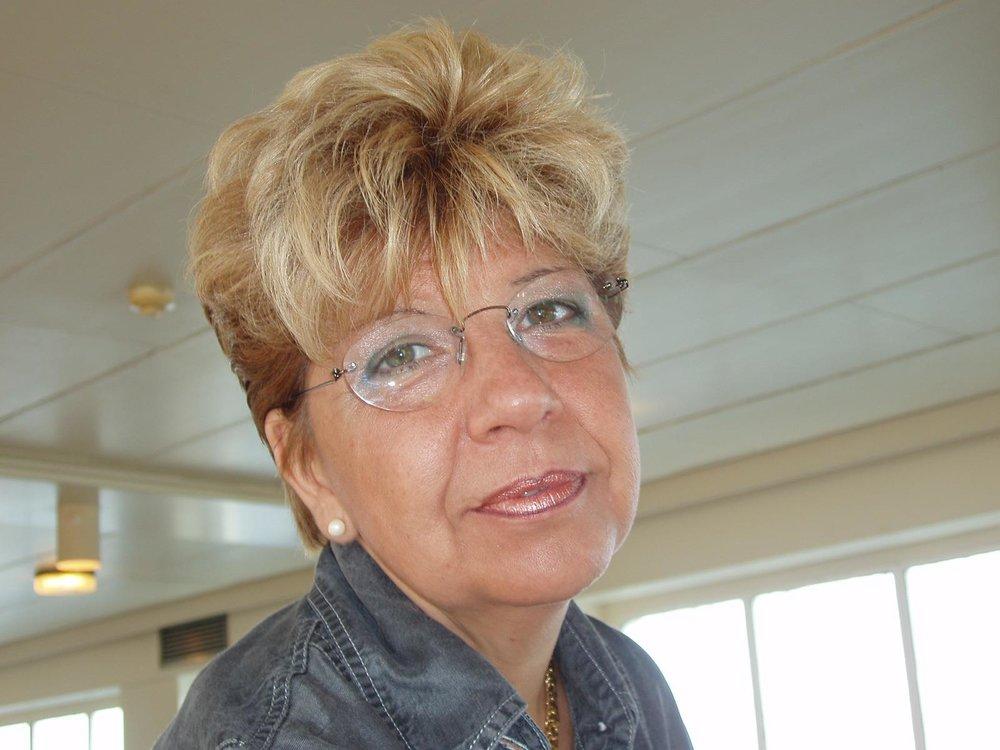 Anna Pina Gaudianpo Surgo