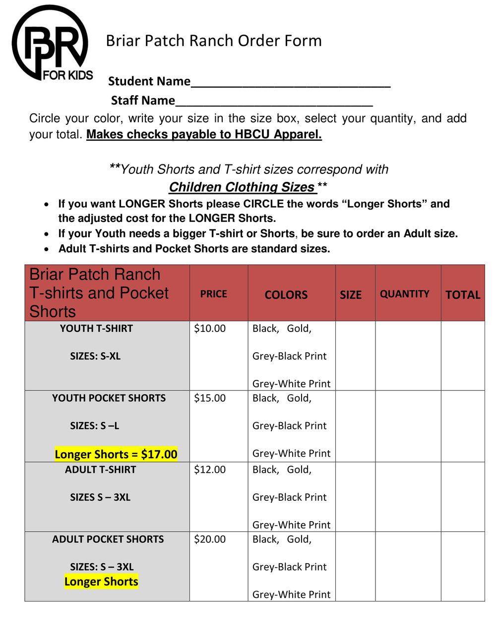 6-28-2018 Summer Briar Patch Order Form-KIDS-1.jpg