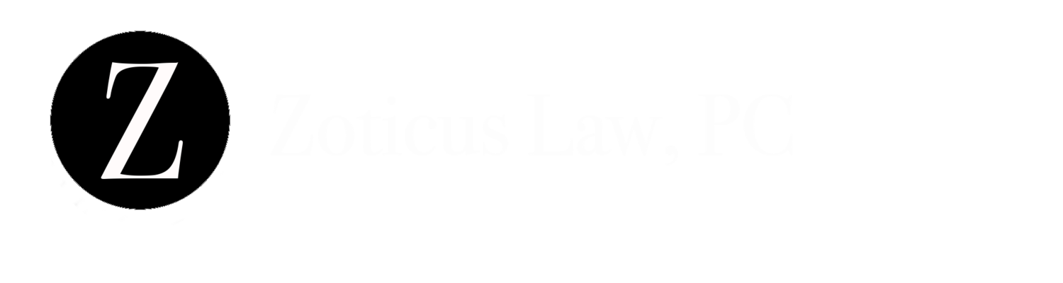 Zoticus Law, PC