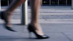 How to walk in heels without pain? -