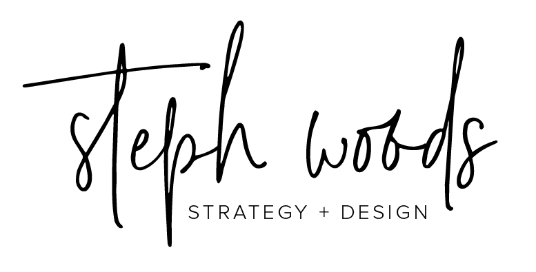 Steph Woods Design | Branding and Website Design for Creative Entrepreneurs