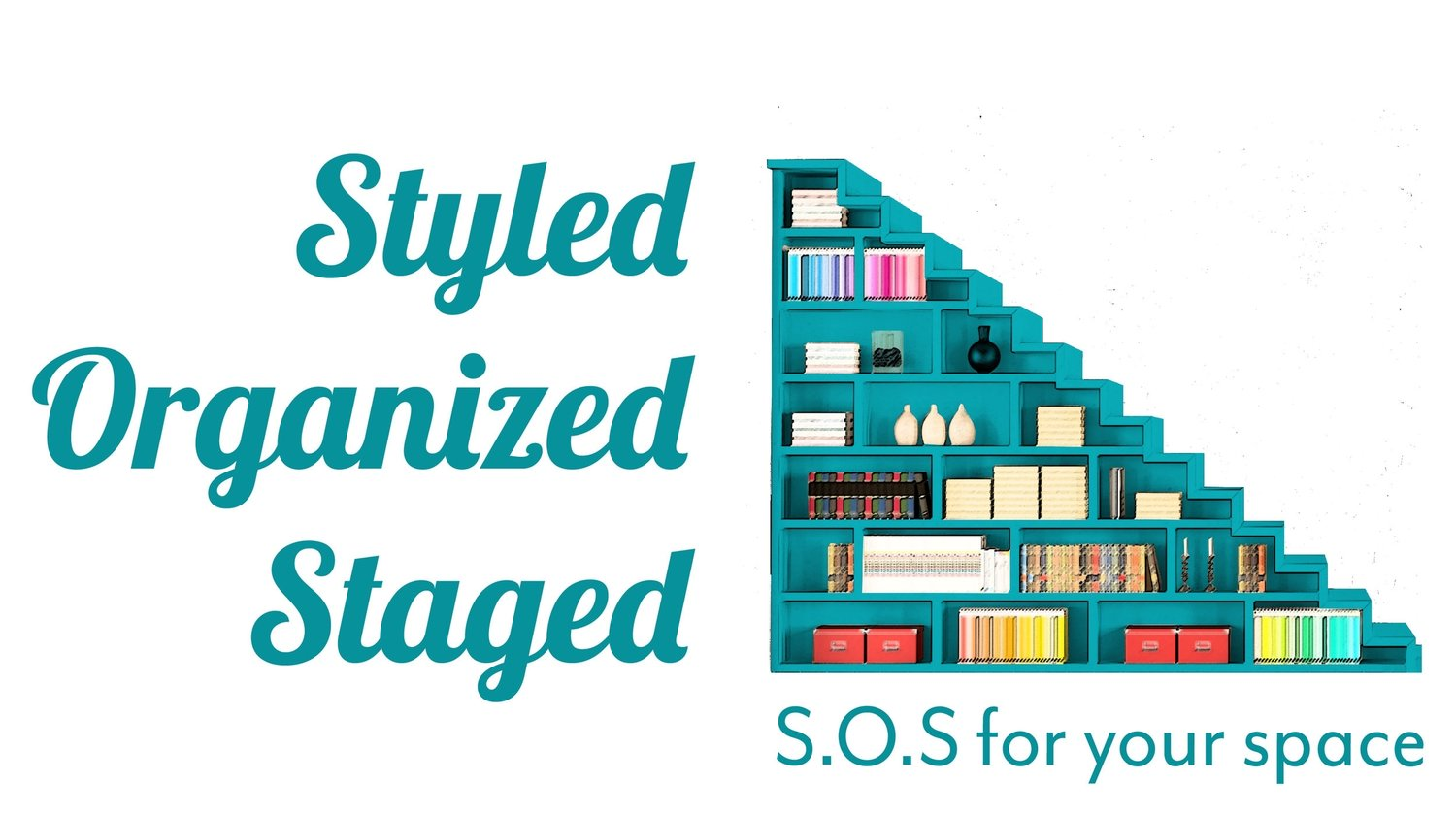 Styled.Organized.Staged