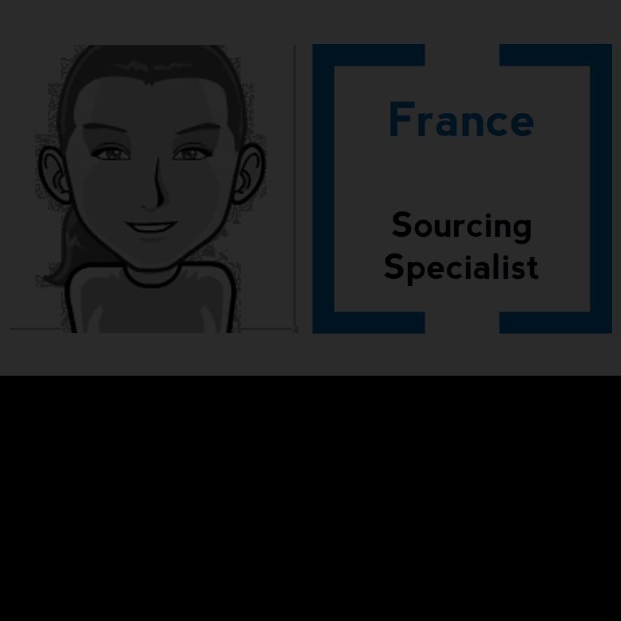 Epicurienne de nature, France croque la vie à pleine dents et a autant d'appétit pour les CVthèques !!!  Si vous avez besoin d'un consultant, ou d'une bonne blague n'hésitez pas !