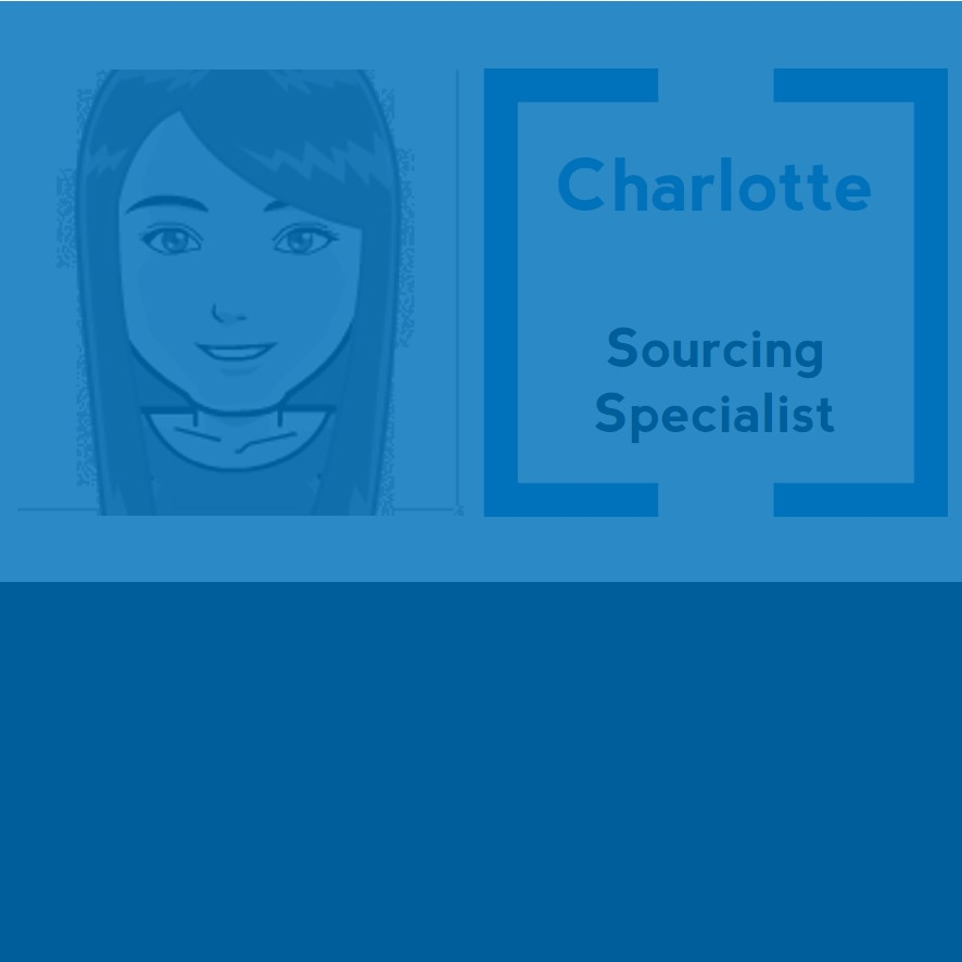 Touche à tout, Charlotte cible les consultants mais également les profils IT. La valse des profils ne lui fait pas peur, elle est prête à entrer dans la danse !