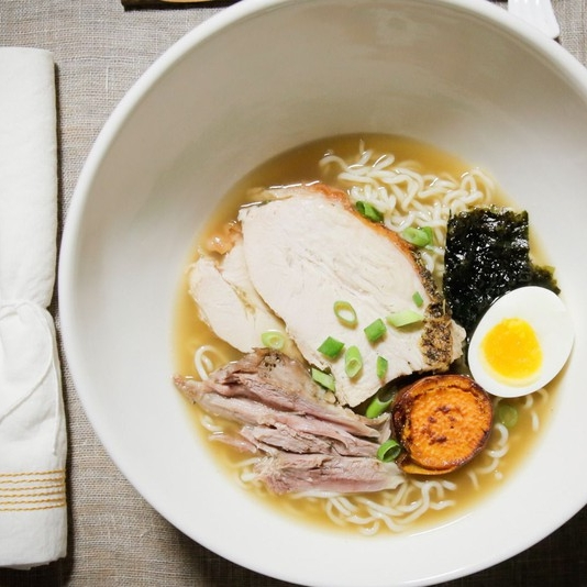 krista simmons turducken ramen thanksgiving.jpg