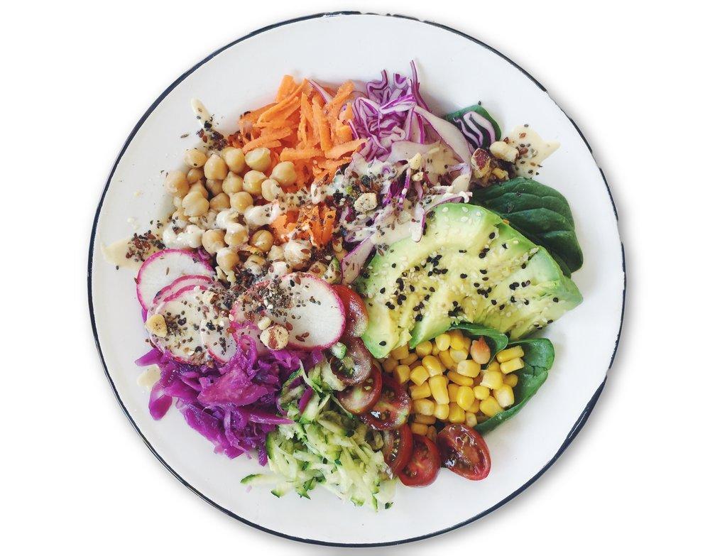 Zo Good - Healthy Food