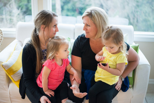 Chirp Connecting Families and Nannies