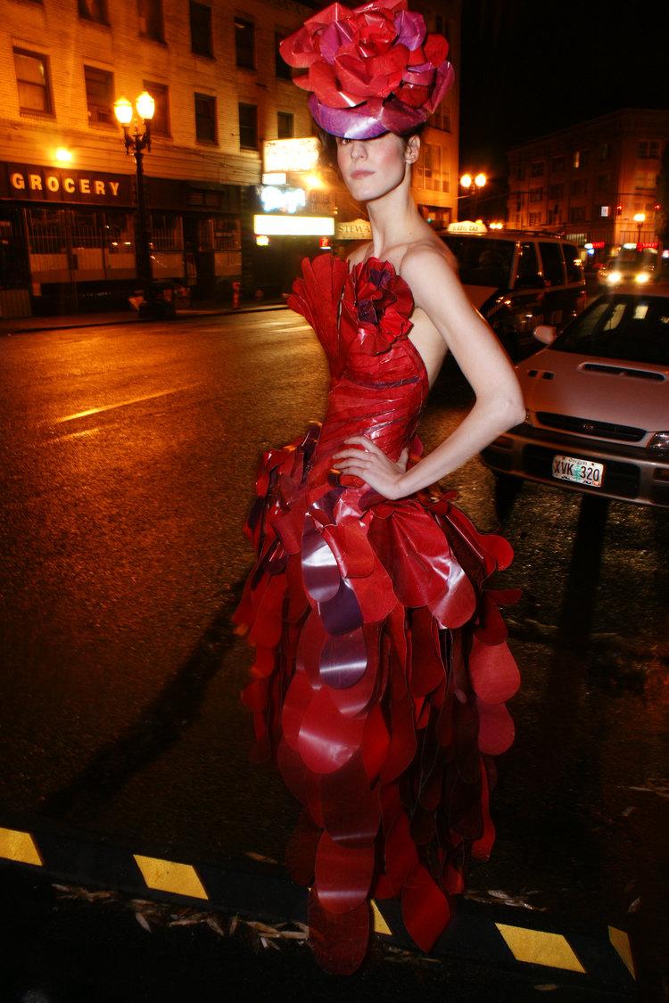 - lia Griffith Paper Dresses