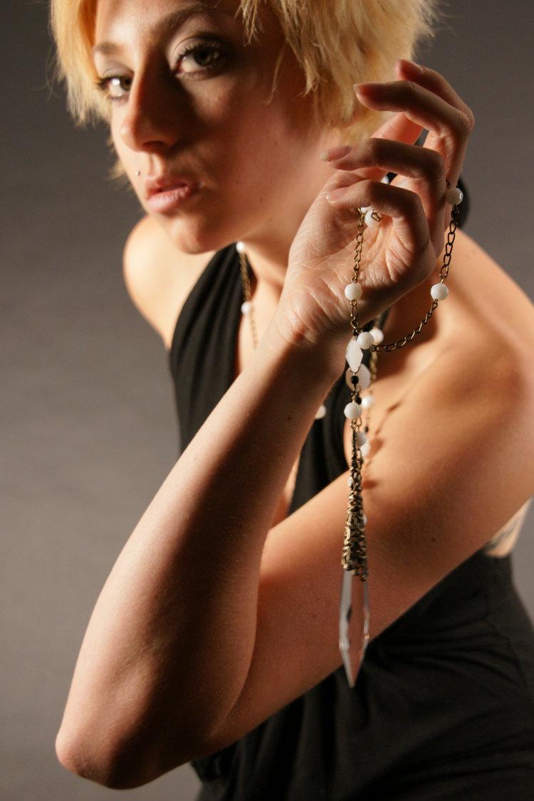 VERDI ROCKS - Jewelry Designer