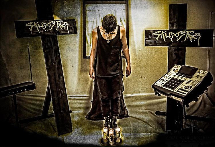 SKUMSTAR - recording artist