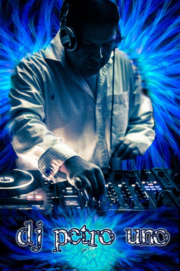 DJ Petro Uno -