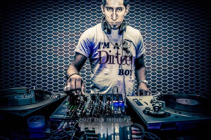 DJ CHOCOLATE -