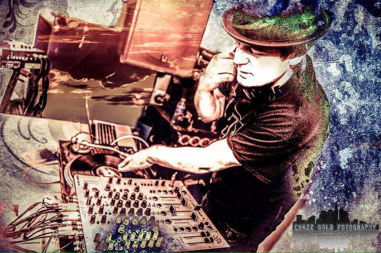 DJ JENO - wicked records
