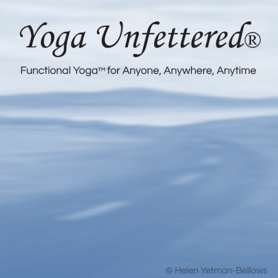 Yoga Unfettered®